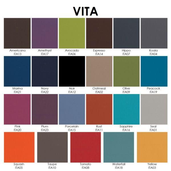 Vita Crib 5 Vinyl