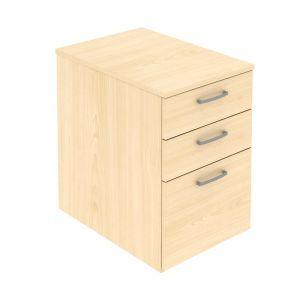 dmpf 3 drawer pedestal