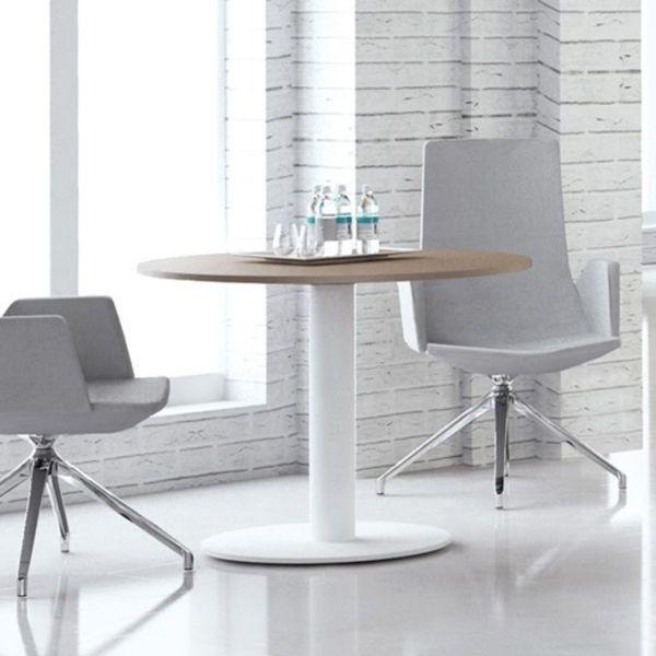 COM100 Arrow Round table