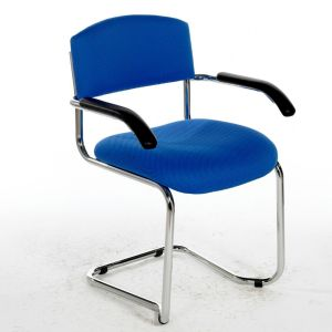 CSA Meeting Chair with arms
