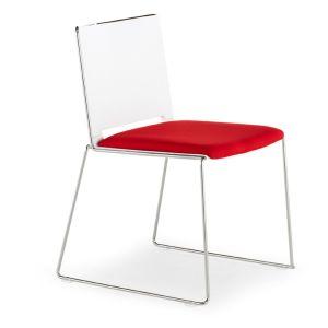Tango Upholstered Seat