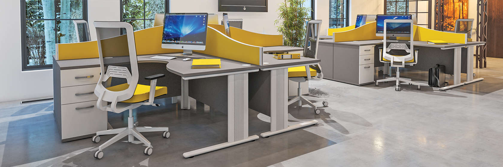 best office furnishing solutions