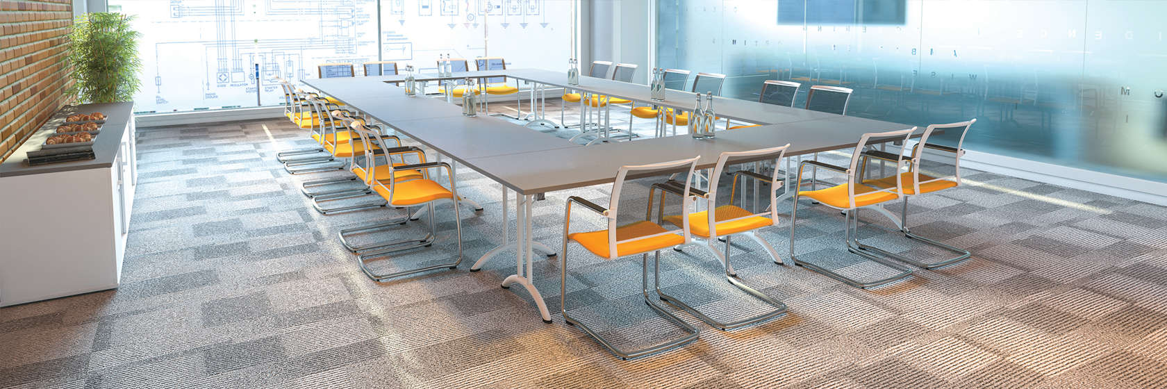 UK's leading manufacturers to sell office furniture