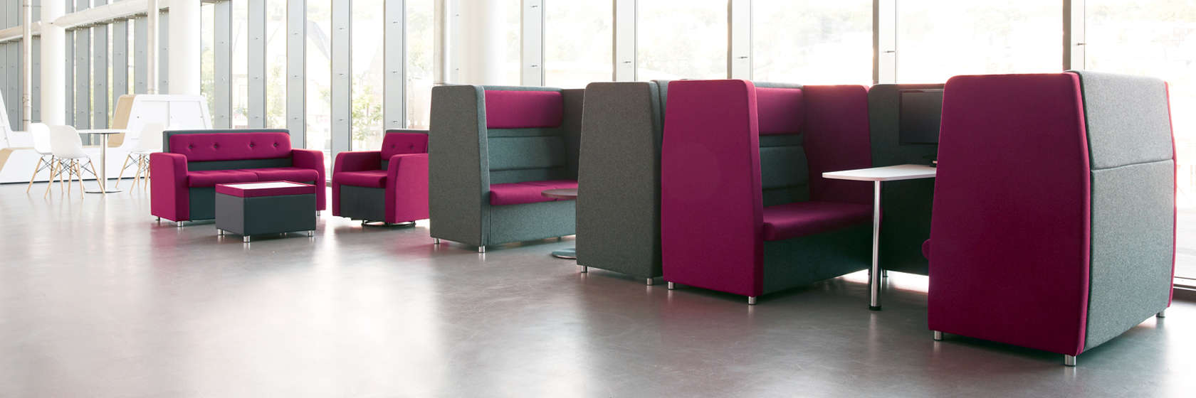 office furniture for businesses