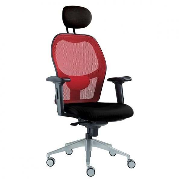 Alize Contemporary Operator Chair