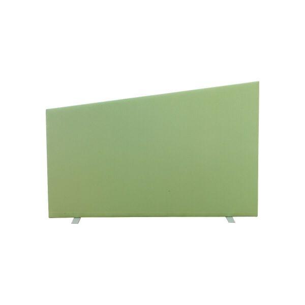 Freestanding 1000mm High Contemporary Floor Screen