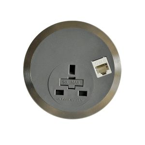 Power Module New Port-EI In Desk G501 With Data