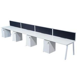 OI Signle Starter Bench Desks New