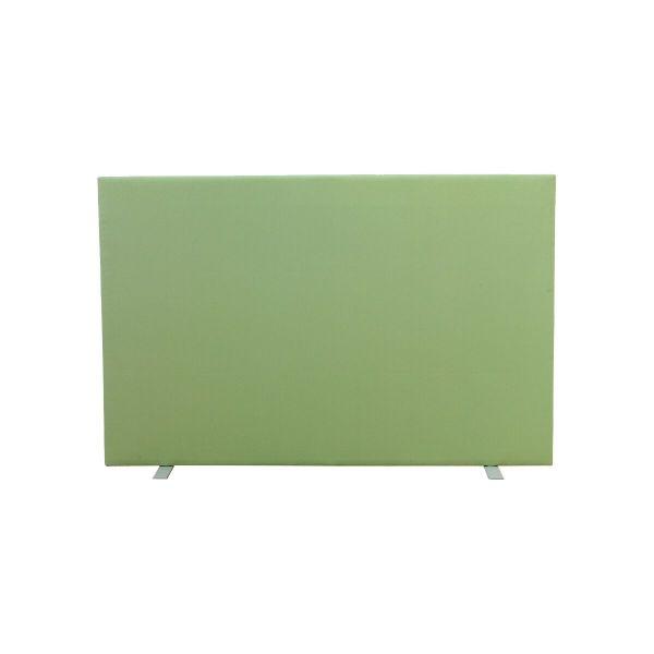 Modern 1000mm High Floor Screens Freestanding