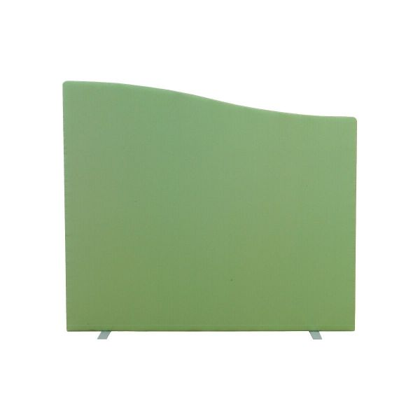 1300mm High Freestanding Floor Screen New