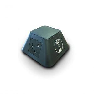 POD Through Desk Power Module