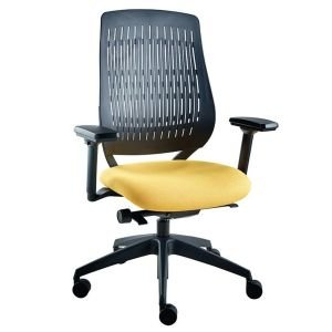 New Flex Back Buster Chair