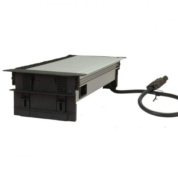 Flip-Up Desk Power Module With USB+HDMI