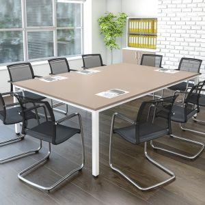 Knock Boardroom Tables