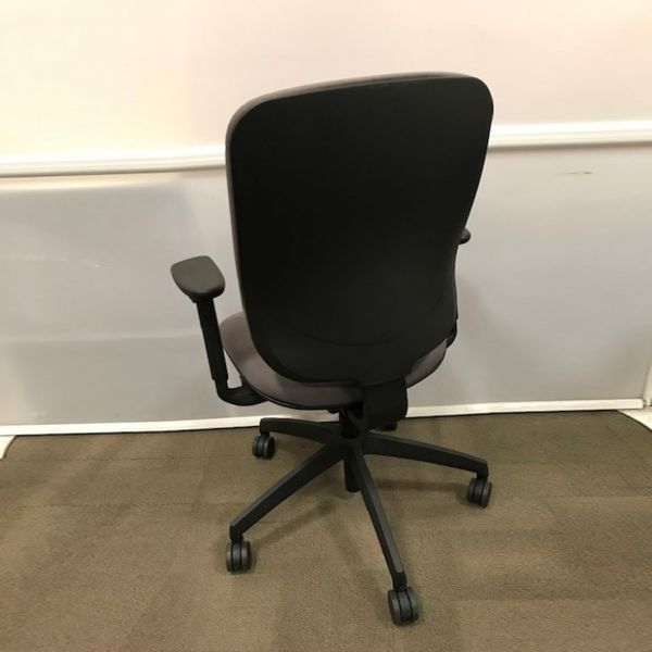 Used Grey Connection My Office Chair