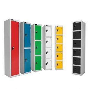 Stylish New Probe Lockers