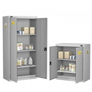 Both COSHH Cabinets
