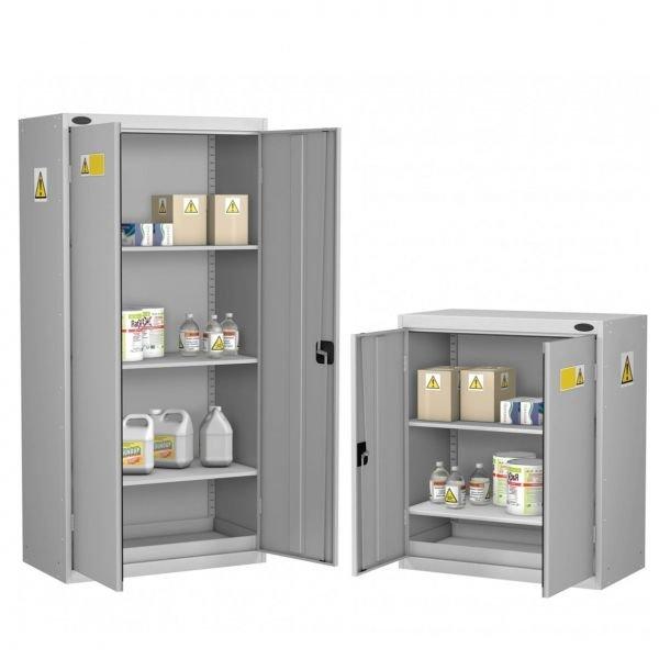 Both COSHH Cabinets