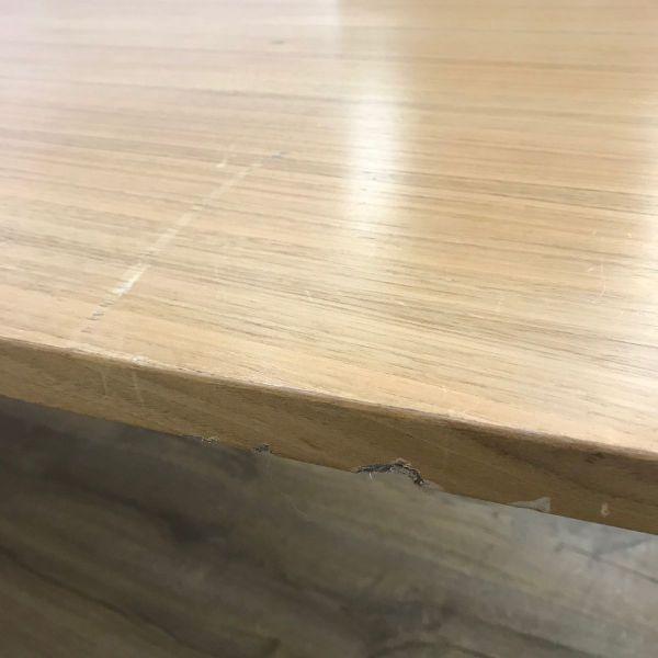 Vitra Preloved 12600mm Table Boatshaped