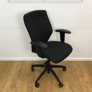 Charcoal Used Chair