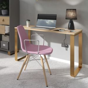 Cairo home office desk