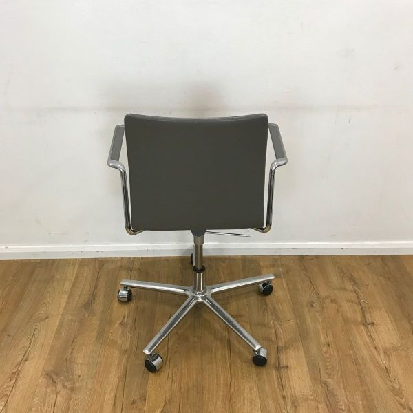 executive operator chair