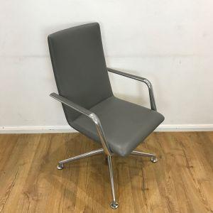 brunner meeting chair