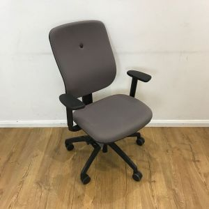 Grey Connections Chair