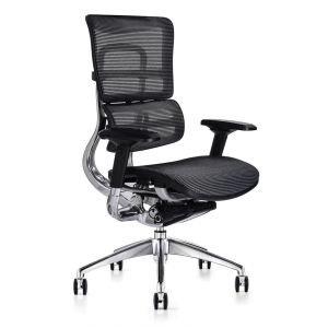 IFORM mesh chair