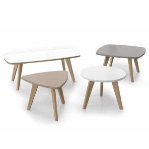 evolve coffee table