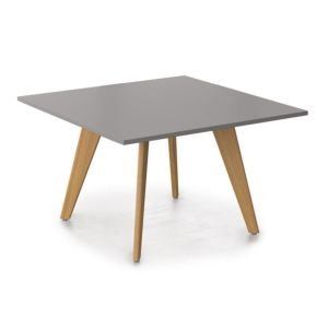 evolve square table