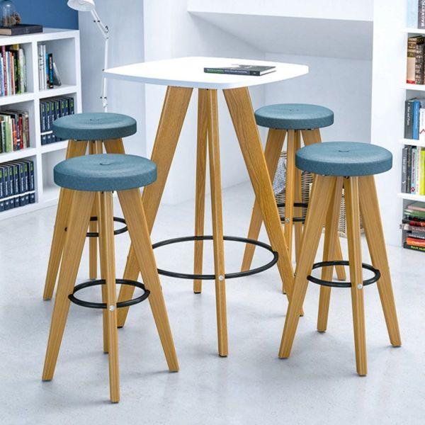evolve poseur meeting table