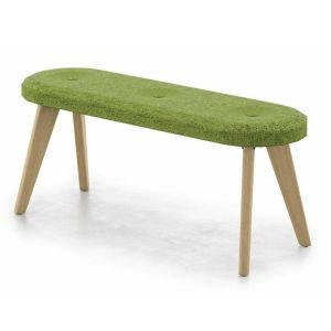 Evolve Low bench seat