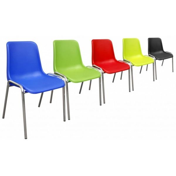 endurance stacking chairs