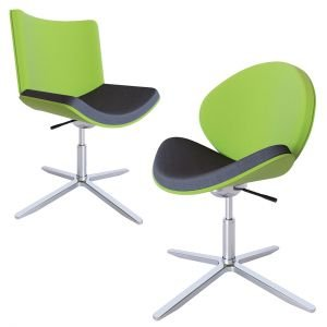 Corona Reception Chair