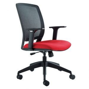 Zonda Mesh Operator Chair