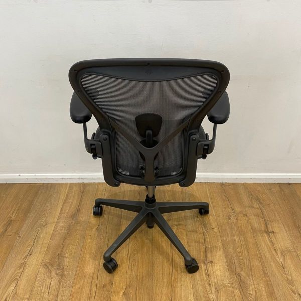Herman Miller Posture Fit
