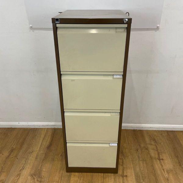 metal filing 4 drawer