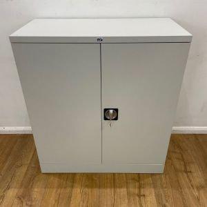 used metal cupboard 1000mm