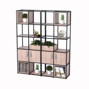 matrix cube grid storage