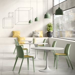 Cashew Canteen Chair