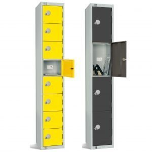 USB Lockers